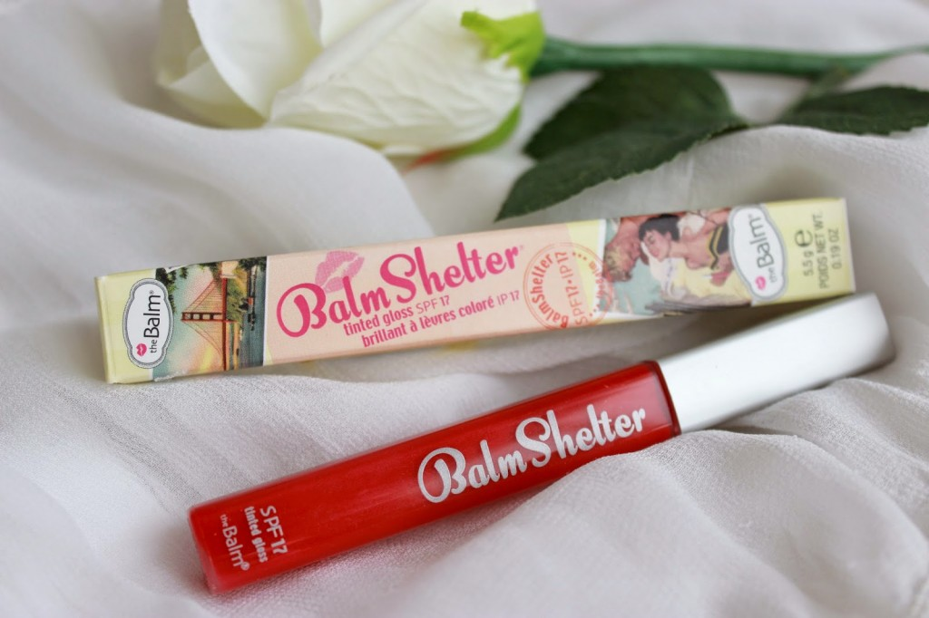 The Balm Balm Shelter Pin-Up Girl