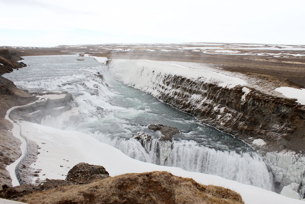 Iceland-roadtrip-golden-circle-gullfoss