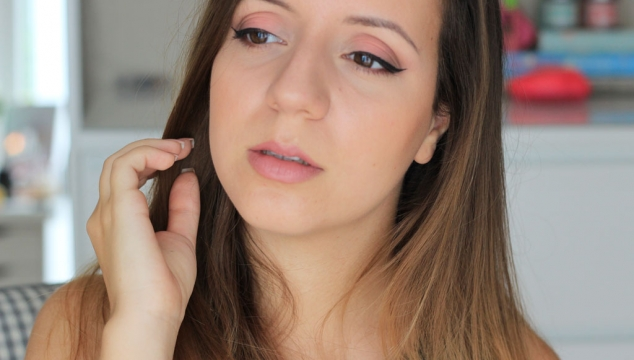 Coral Matte Makeup | SLEEK Oh So Special !