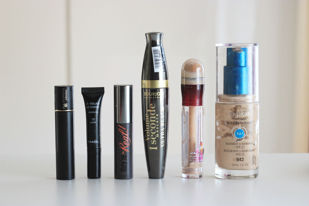 beauty-empties