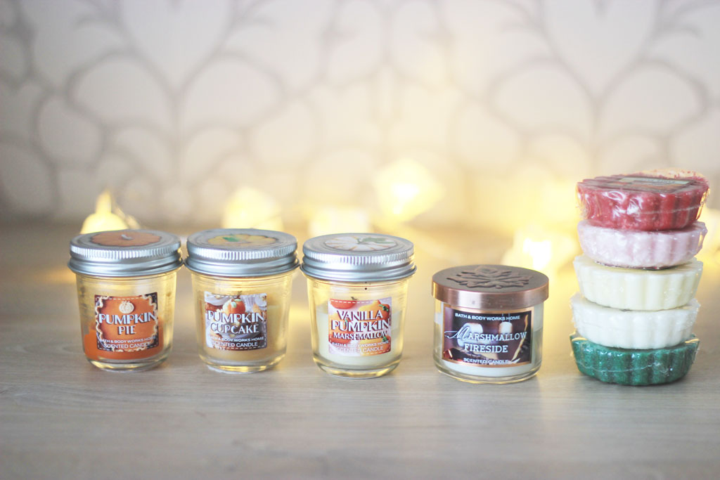 bougies-bath-and-body-works-yankee-candle