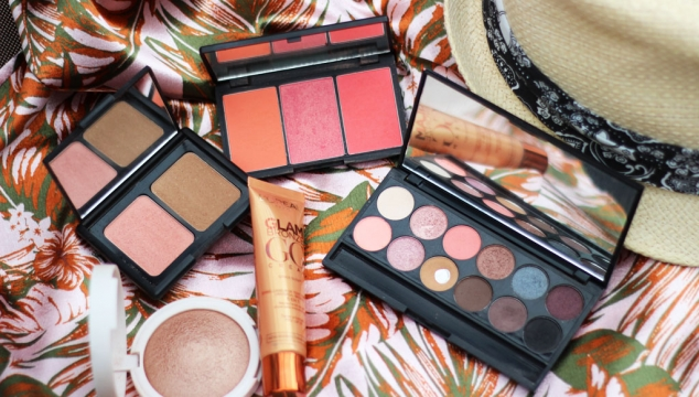 5 indispensables makeup pour un prolonger son summer look