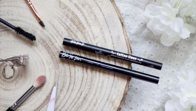 Tattoo Liner VS Epic Ink Liner : vraiment un dupe ?
