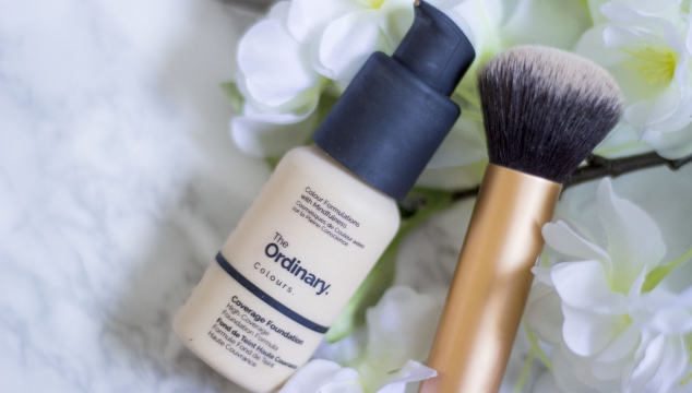 The Ordinary Coverage Foundation : Le fond de teint que tout le monde s'arrache