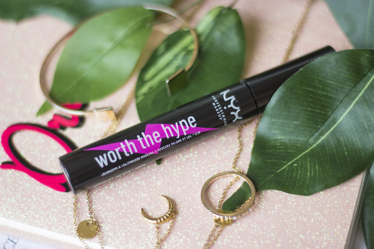 Hype Mascara About Heart Mon Avis I The Worth Nyx What 9EY2eHWDI