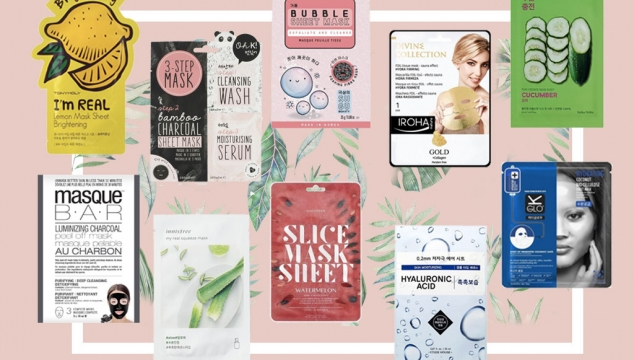 Où shopper ses sheet masks en Belgique ? – K-beauty